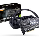 [Promo] 190 € de réduction sur la carte graphique INNO3D GeForce RTX 2080 iChill Black