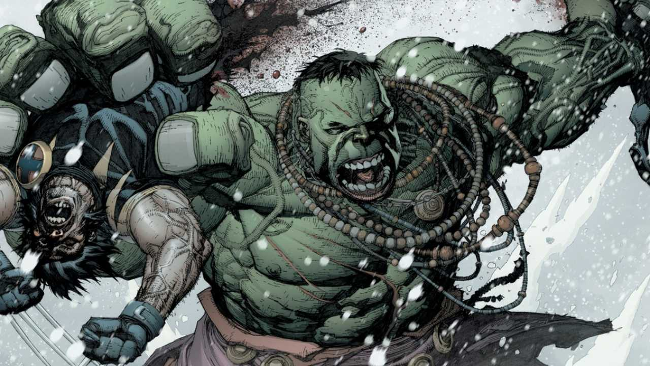 hulk vs wolverine film mcu marvel