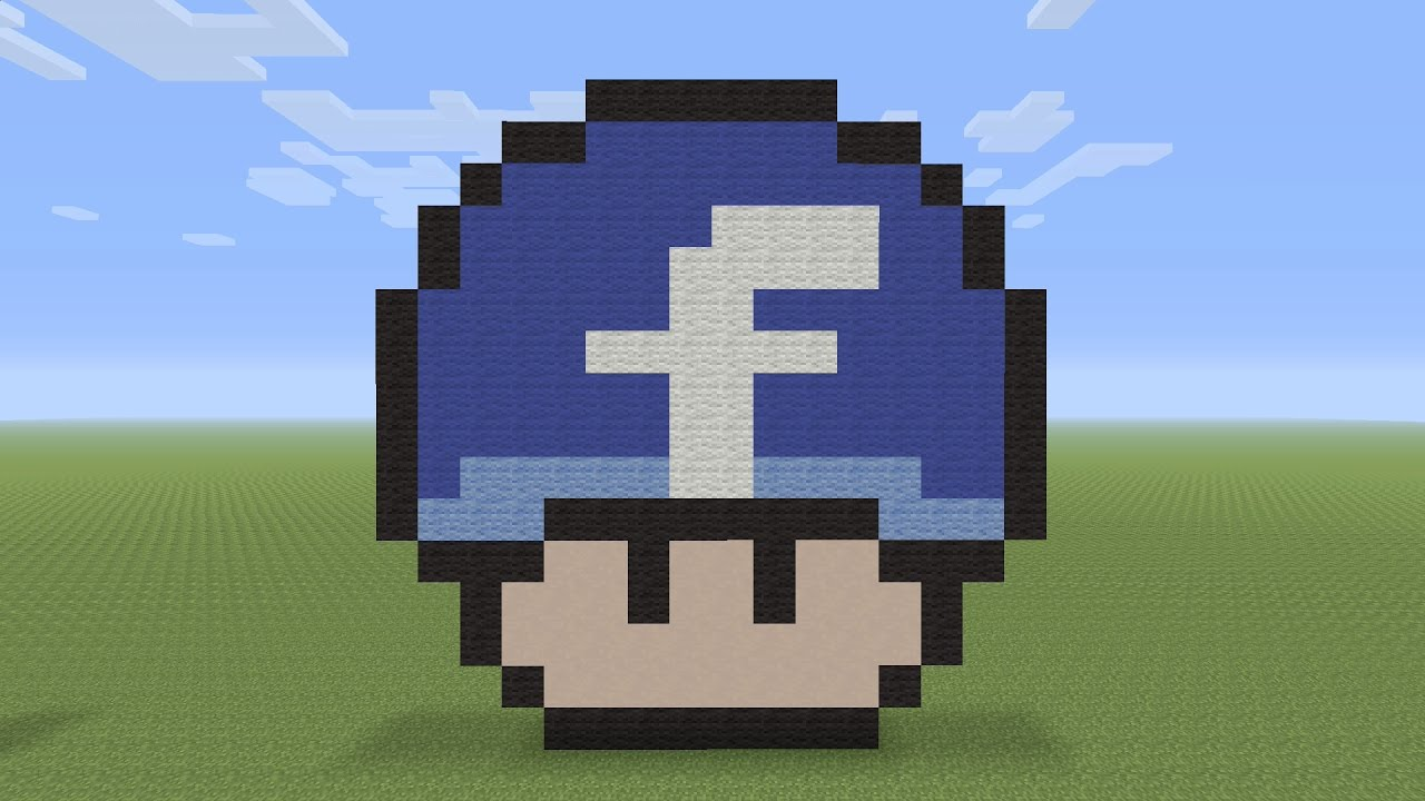 Facebook Minecraft Intelligence artificielle
