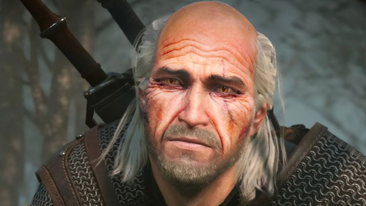 the witcher 4 sortie consoles
