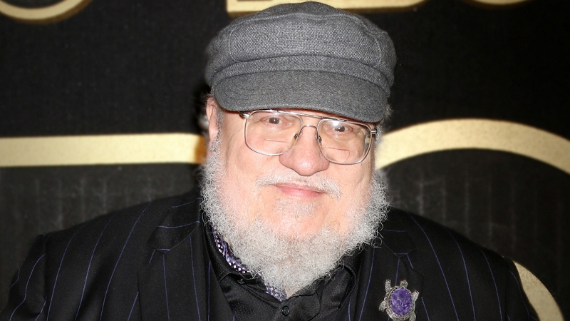Image 1 : Game of Thrones : George R. R. Martin n'écrira pas le préquel House of the Dragon pour l'instant