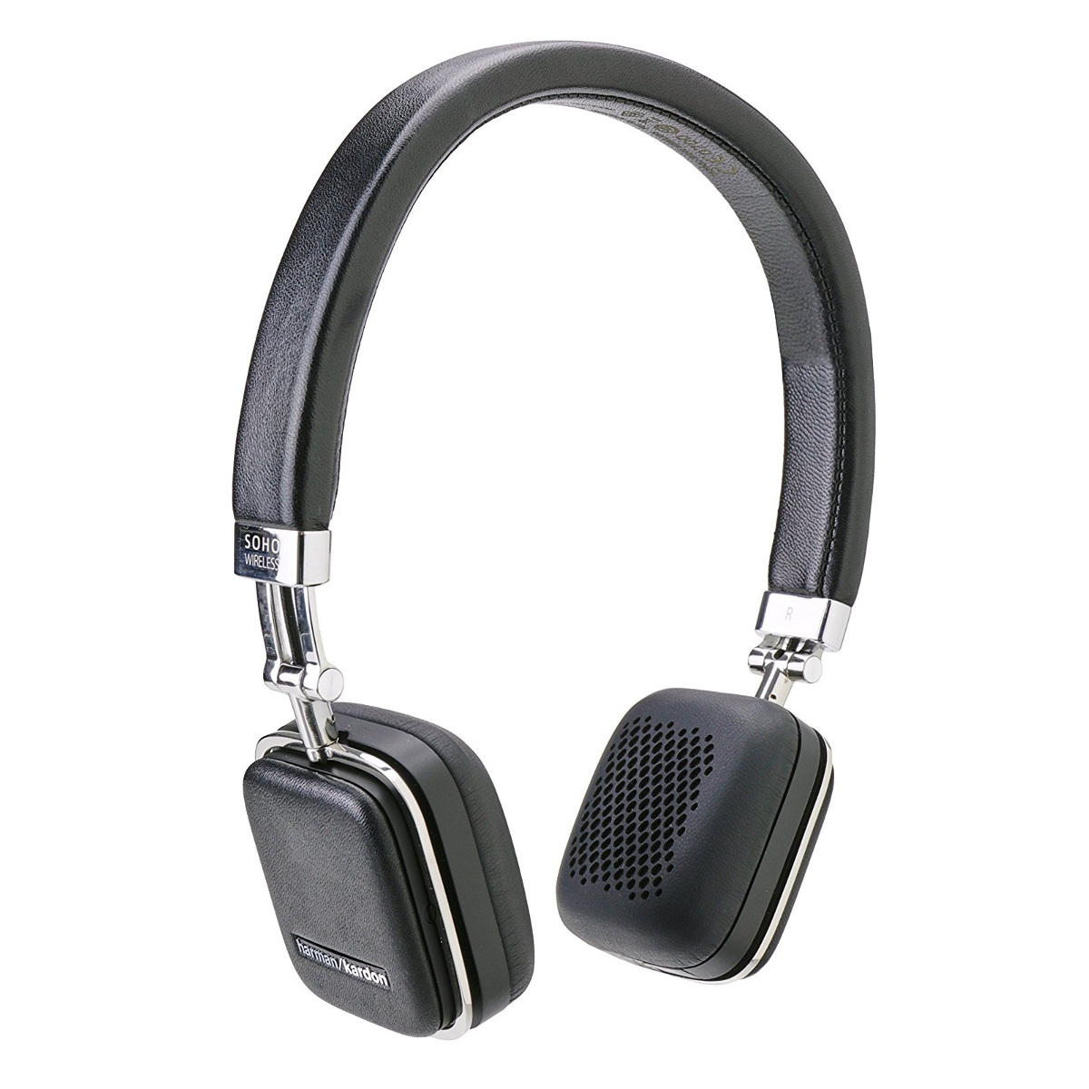 Image 1 : [Promo] Le casque Harman Kardon Soho Wireless à 100 €