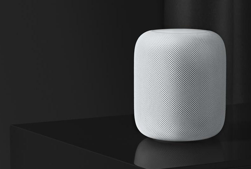 Image 1 : HomePod : Apple corrige (rapidement) le bug transformant son enceinte en brique