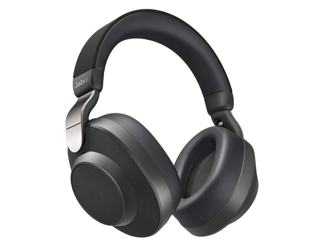 Image 1 : French Days : l'excellent casque Bluetooth anti-bruit Jabra Elite 85H à seulement 162 €