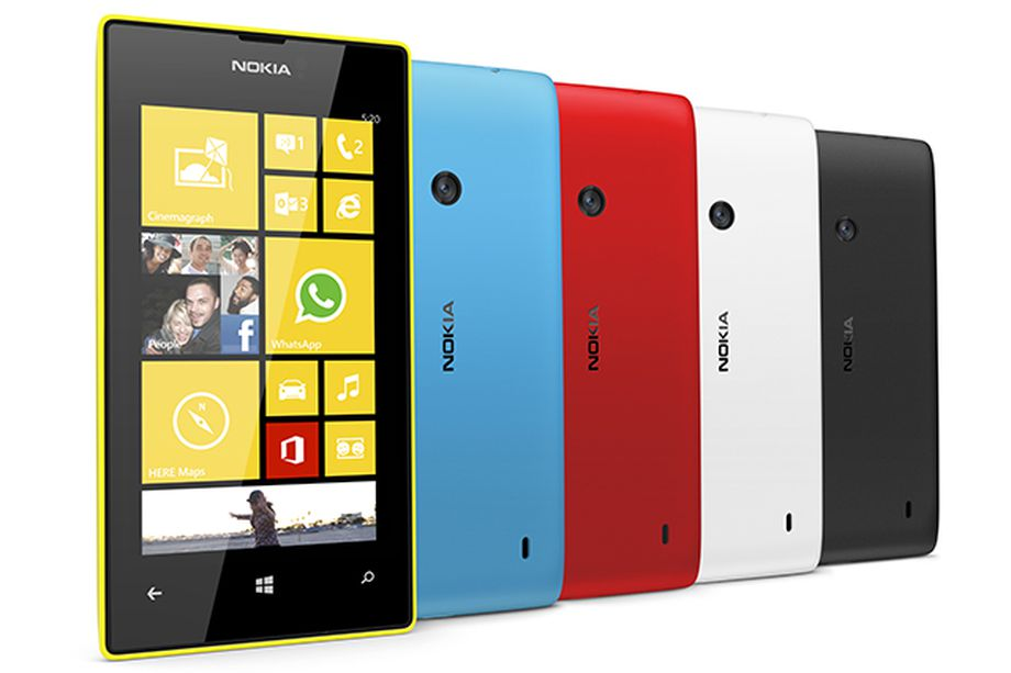 Image 1 : Microsoft enterre définitivement Windows Phone