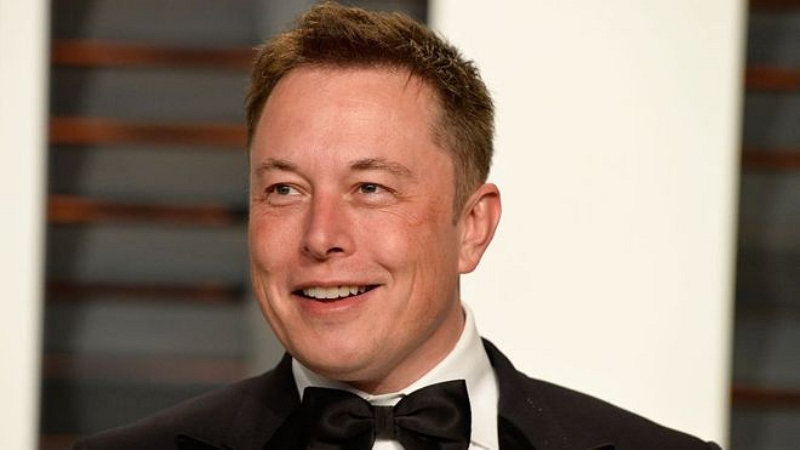 Image 1 : Elon Musk fait un don d'un million d'arbres à un YouTuber