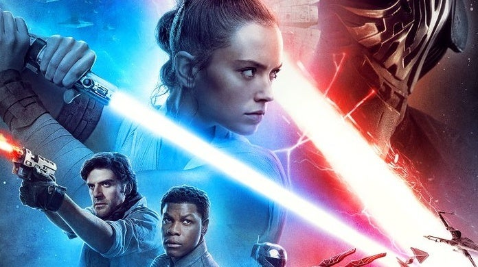 Image 1 : Star Wars 9 : c'est officiel, L'Ascension de Skywalker sera le plus long des neuf films
