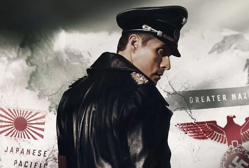 Image 1 : The Man in the High Castle saison 4 : regardez la bande-annonce de l'ultime saison
