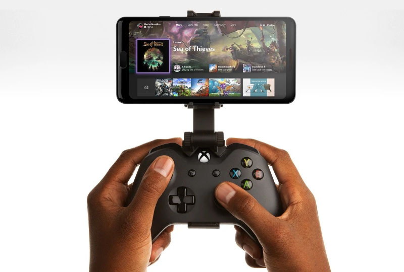 Image 1 : Xbox One : comment streamer ses jeux sur Android?