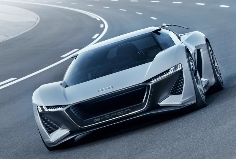 audi ai race 2 - Audi AI: RACE: discover the German electric supercar - Tom's Guide