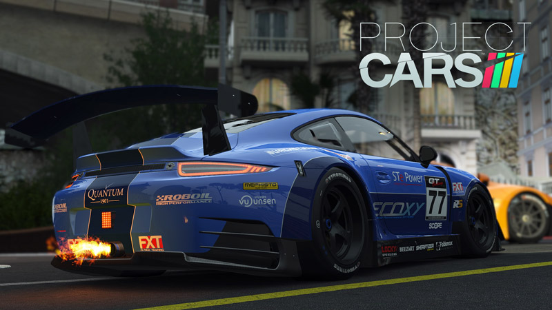 Image 1 : Codemasters s'offre Slightly Mad Studios (Project Cars) et la licence Fast & Furious