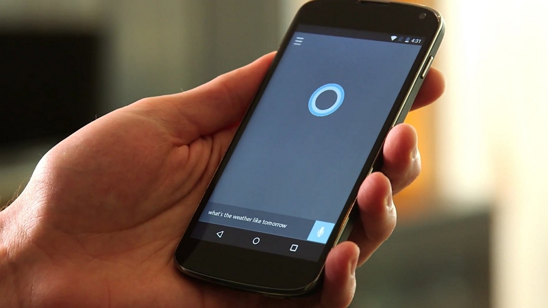 Image 1 : Microsoft : l'assistant vocal Cortana quitte Android et iOS