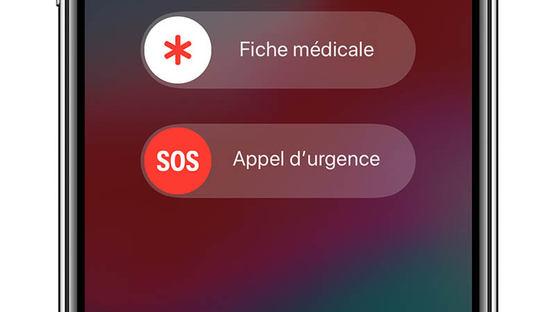 appel urgence iphone - iPhone: woman escapes assault with emergency call function - tom's guide