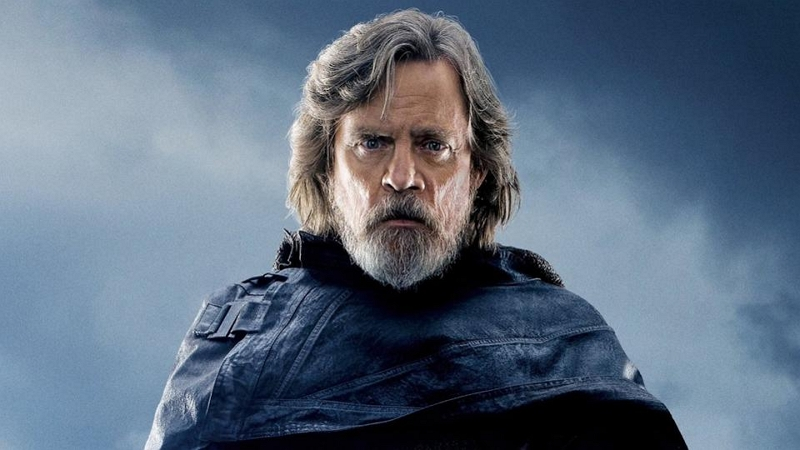 Image 1 : The Witcher : Mark Hamill (Star Wars) au casting de la saison 2 ?