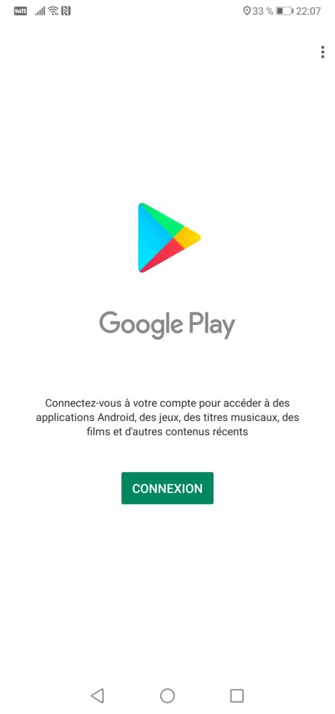 Image 24 : Huawei Mate 30 Pro : comment installer les apps Google et le Play Store ?