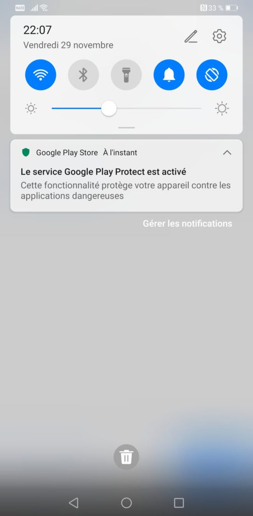 Image 25 : Huawei Mate 30 Pro : comment installer les apps Google et le Play Store ?