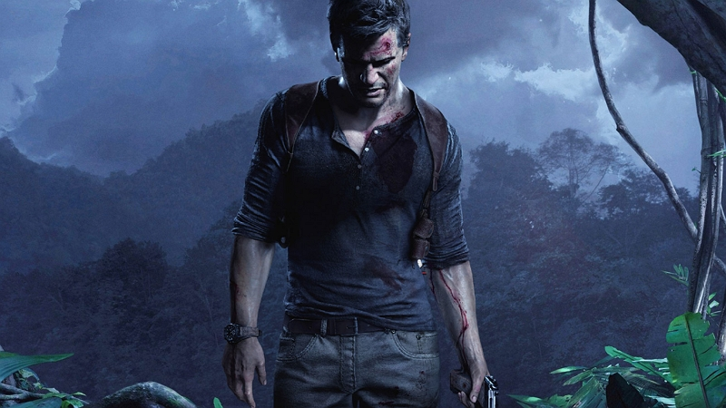uncharted steam epic games store pc portage sony playstation ps4 ps5 date prix uncharted 2 l'illusion de drake a thief's end the lost legacy