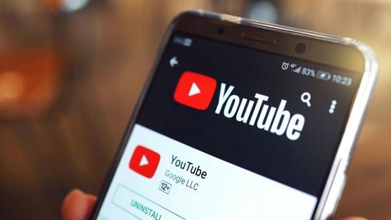 Image 1 : YouTube teste un nouveau système de recommandations