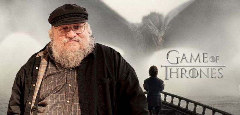 Image 1 : Game of Thrones devait se terminer avec 3 films, déclare George R.R. Martin