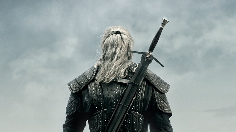 Image 1 : The Witcher : un film d'animation arrive sur Netflix, Nightmare of the Wolf