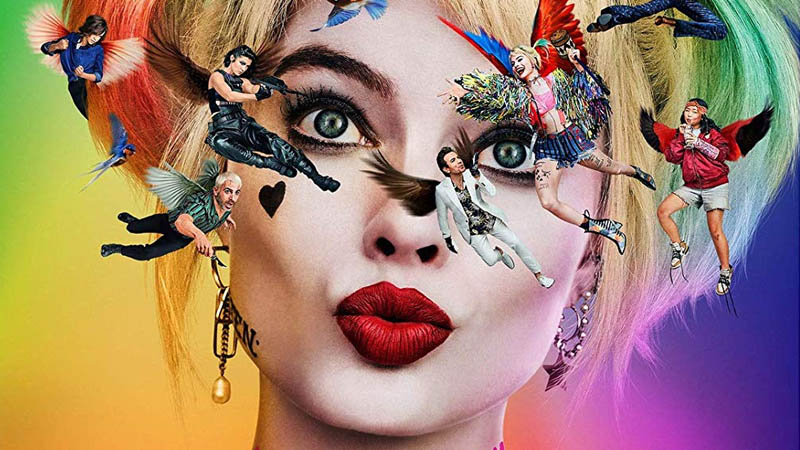 Birds of Prey fait un flop au box-office