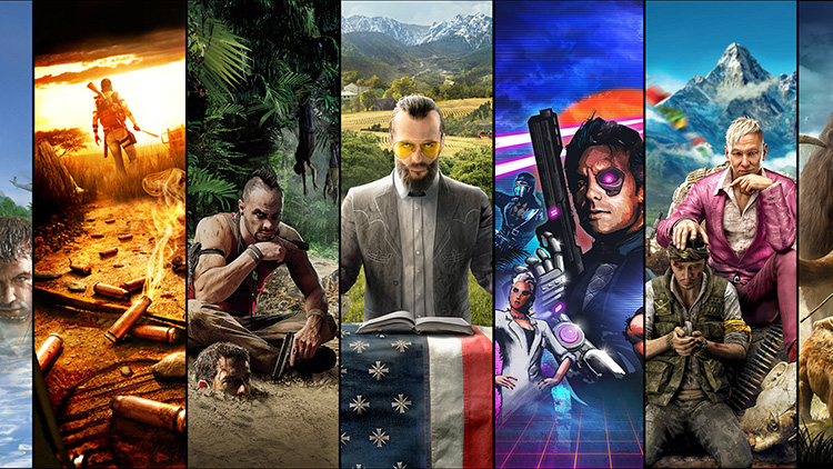 Image 1 : Far Cry 6 sortirait en mars 2021 sur PS5, Xbox Series X, etc.