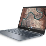 Le Chromebook HP 15-de0997nf à 640 € (15,6 pouces Full HD, Core i5, 8/128 Go)