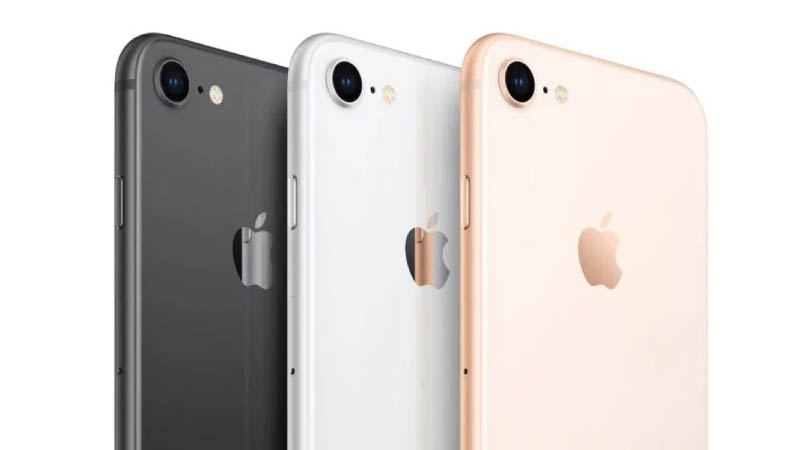 Image 1 : iPhone 9 (iPhone SE 2) : Apple vendrait son smartphone low-cost à 399 dollars