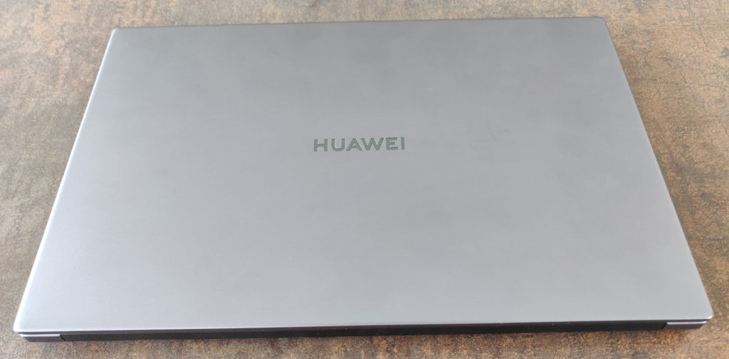 Image 2 : Test Huawei Matebook D 14 2020 : le meilleur PC ultraportable du moment ?