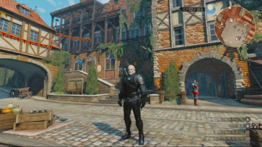 Image 2 : The Witcher 3 : comment utiliser ses sauvegardes PC sur Nintendo Switch ?