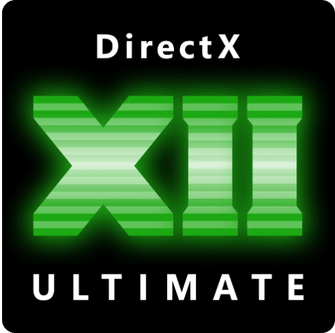 Image 1 : DirectX 12 Ultimate : le logo qui unifie GeForce RTX, AMD RDNA2 et Xbox Series X