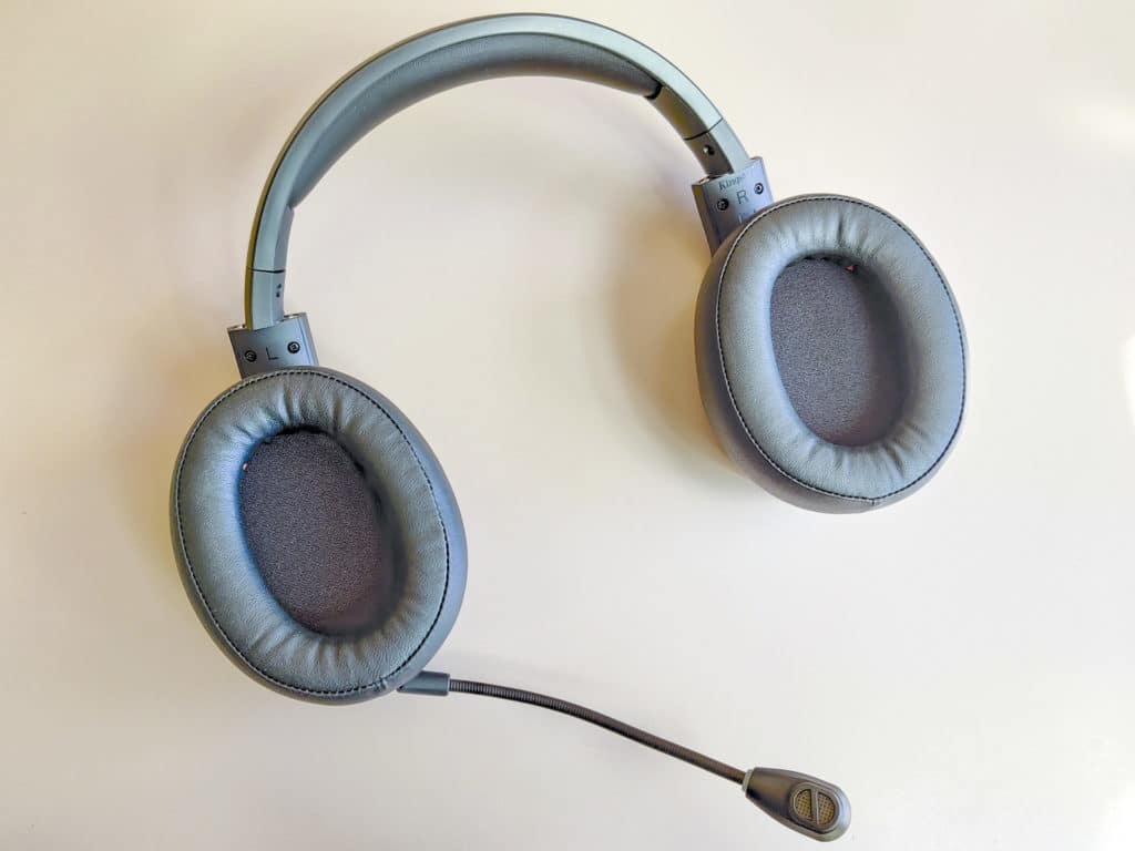Image 4 : Test : HyperX Cloud Flight S, que vaut ce casque sans fil à recharge par induction ?