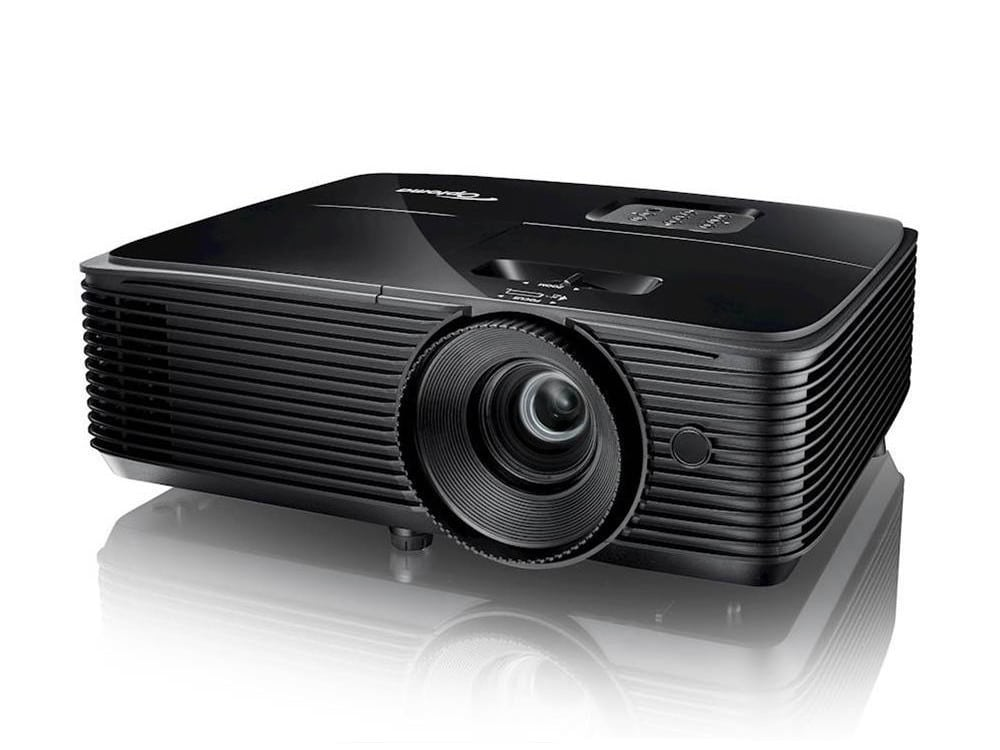 Image 1 : French Days : le vidéoprojecteur Full HD Optoma HD27Be à 360 €