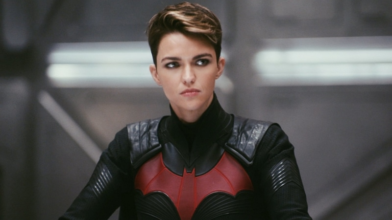 Ruby Rose en Batwoman