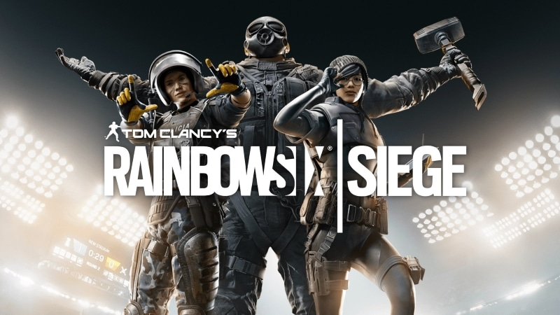 Image 1 : Ubisoft poursuit Apple et Google en justice à cause d'une copie de Rainbow Six : Siege