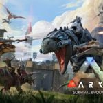 ARK : Survival Evolved est offert sur l'Epic Games Store