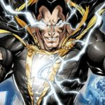 DC Comics : comment Black Adam a-t-il été infecté ?