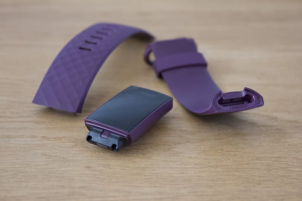 Image 2 : Test Fitbit Charge 4 : le GPS arrive enfin