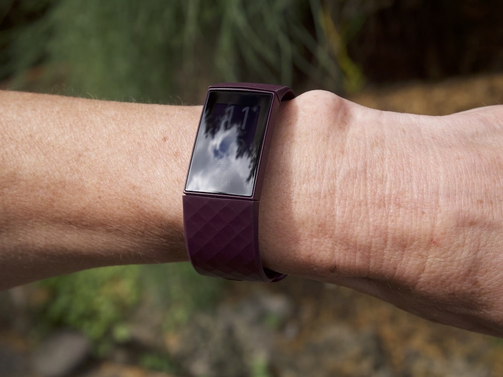 Image 3 : Test Fitbit Charge 4 : le GPS arrive enfin