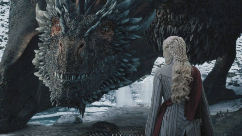 Image 1 : Game of Thrones : HBO lance le casting du spin-off House of the Dragon
