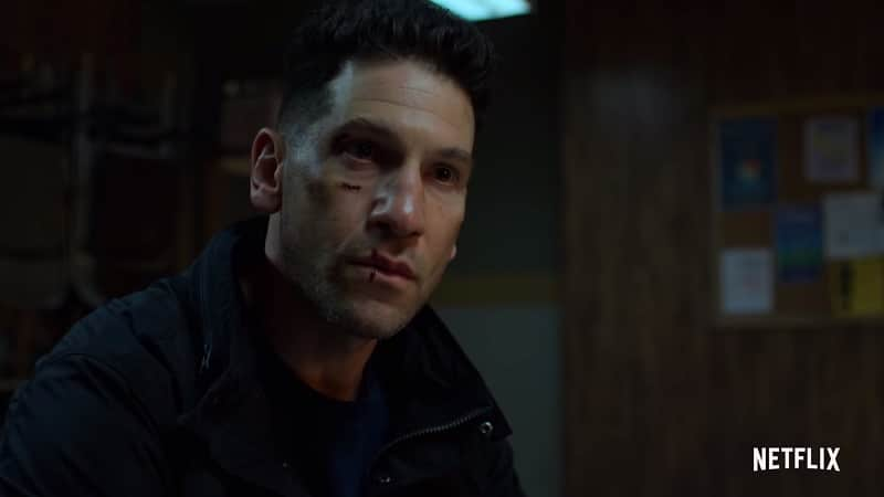 Image 1 : Marvel rebooterait The Punisher en conservant Jon Bernthal