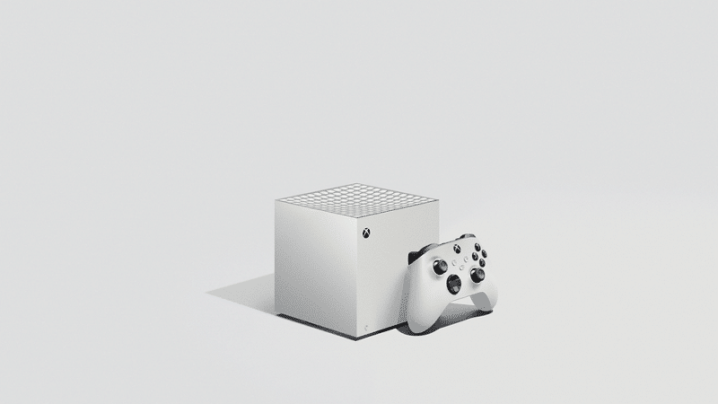 Xbox Series S, une version