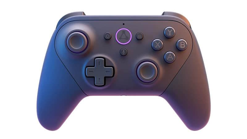 La nouvelle manette Luna d'Amazon