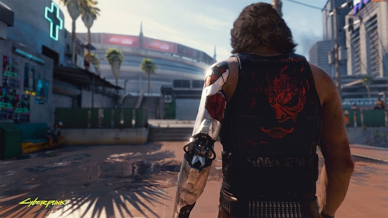 Cyberpunk 2077 sera plus court que The Witcher 3