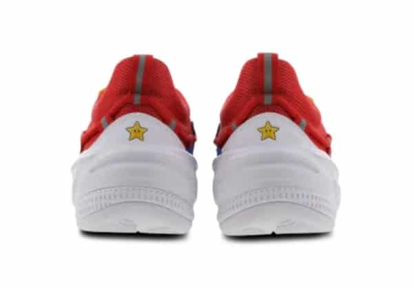 Baskets Super Mario Bros. de Puma