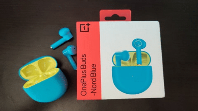 OnePlus Buds - William ZIMMER / Tom's Guide France