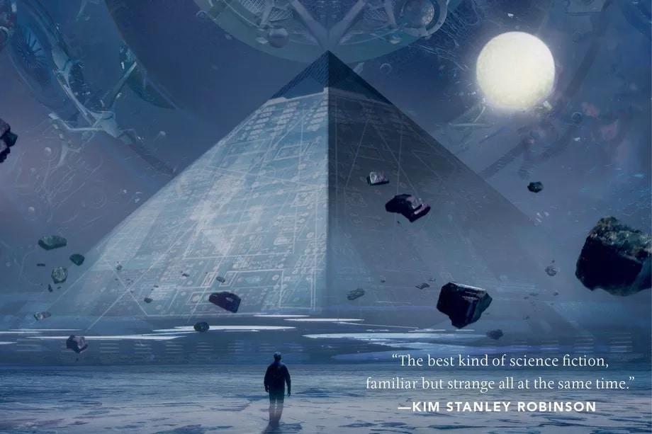 Tor Books The Three-Body Problem Le Problème à trois corps Game of Thrones série Netflix Rian Johnson Star Wars house of dragon