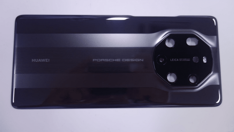 huawei mate 40 porsche design - Huawei Mate 40 RS Porsche Edition: a high-end smartphone at 2000 euros - Tom's Guide