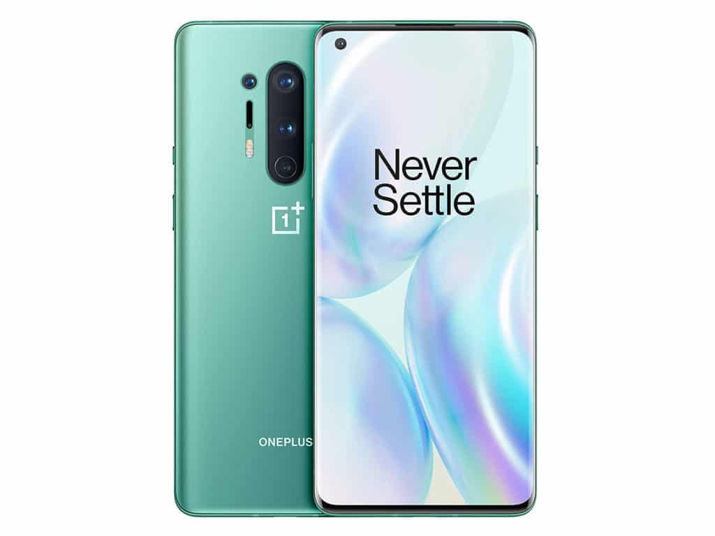 Image 4 : Test OnePlus 8T : l'excellent rapport performances / prix de fin 2020