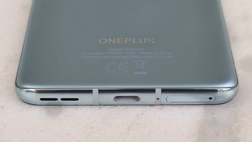 Image 13 : Test OnePlus 8T : l'excellent rapport performances / prix de fin 2020